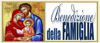 Calendario Benedizioni dal 3 a 7 Febbraio Bologna